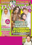 Tv Y Novelas Magazine 2/1/2009