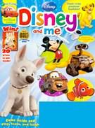 Disney Junior Magazine 3/1/2009