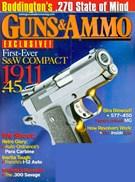 Guns & Ammo 4/1/2009