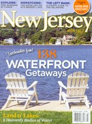 New Jersey Monthly 3/1/2009