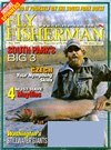 Fly Fisherman | 5/1/2009 Cover
