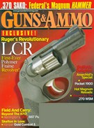 Guns & Ammo 3/1/2009