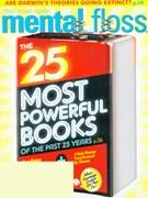 Mental Floss Magazine 3/1/2009
