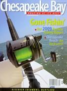 Chesapeake Bay Magazine 4/1/2009
