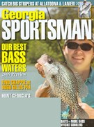 Georgia Sportsman 4/1/2009