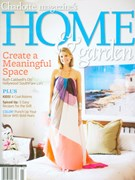 Charlotte Home and Garden Magazine 3/1/2009