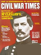 Civil War Times Magazine 6/1/2009