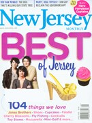 New Jersey Monthly 4/1/2009