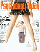 Psychology Today 4/1/2009