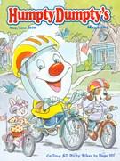 Humpty Dumpty Magazine 5/1/2009