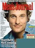 Men's Journal Magazine 5/1/2009