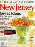 New Jersey Monthly 5/1/2009
