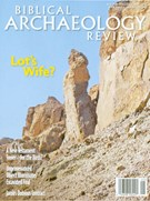 Biblical Archaeology Review Magazine 5/1/2009