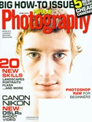 Popular Photography Magazine 6/1/2009