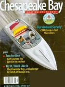 Chesapeake Bay Magazine 6/1/2009