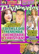 Tv Y Novelas Magazine 5/1/2009