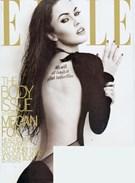 ELLE Magazine 6/1/2009