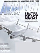 Aviation History Magazine 7/1/2009