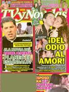 Tv Y Novelas Magazine 6/2/2009