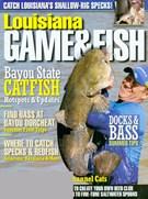 Louisiana Game & Fish 6/1/2009