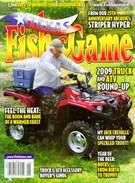 Texas Fish & Game 6/1/2009