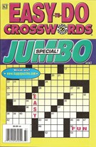 Lots of Easy Crosswords 8/1/2009