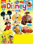Disney Junior Magazine 7/1/2009