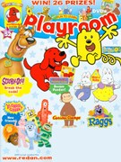 Preschool Friends Magazine 7/1/2009