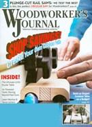 Woodworker's Journal Magazine 6/1/2009