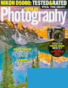 Popular Photography Magazine 7/1/2009