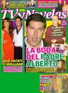 Tv Y Novelas Magazine 6/1/2009