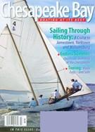 Chesapeake Bay Magazine 7/1/2009