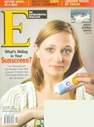 Environment Magazine 7/1/2009