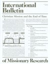 International Bulletin Of Missionary Research | 7/1/2009 Cover