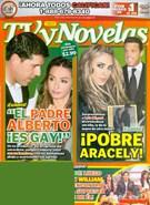 Tv Y Novelas Magazine 7/1/2009
