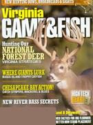 Virginia Game & Fish 7/1/2009