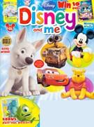 Disney Junior Magazine 8/1/2009