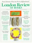 London Review Of Books | 7/9/2009 Cover