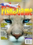 Texas Fish & Game 8/1/2009