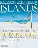 Islands Magazine 10/1/2009