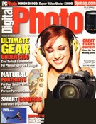 Digital Photo Magazine 9/1/2009