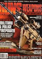 Guns & Weapons For Law Enforcement Magazine 11/1/2009