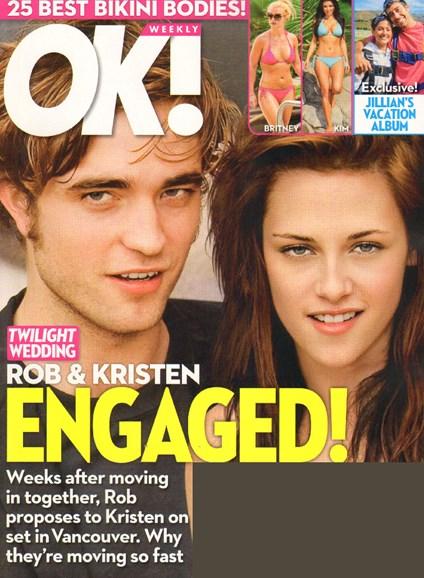 Ok! Cover - 9/14/2009