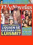 Tv Y Novelas Magazine 9/1/2009