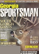 Georgia Sportsman 9/1/2009