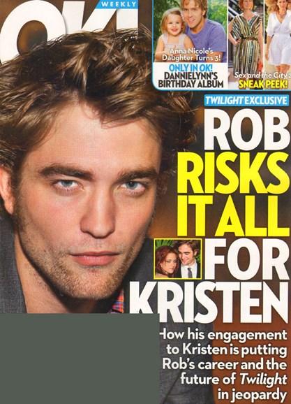 Ok! Cover - 9/21/2009