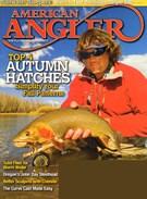 American Angler Magazine 9/1/2009