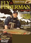 Fly Fisherman | 12/1/2009 Cover