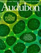 Audubon Magazine 10/1/2009