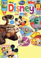 Disney Junior Magazine 9/1/2009